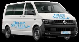 Holbox Shuttle